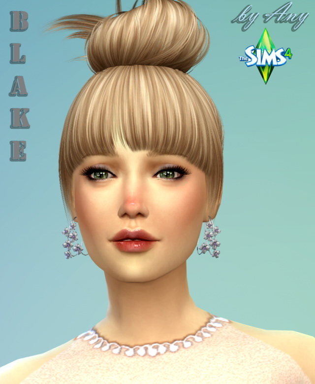 Blake by Any at Sims Modeli image 897 Sims 4 Updates