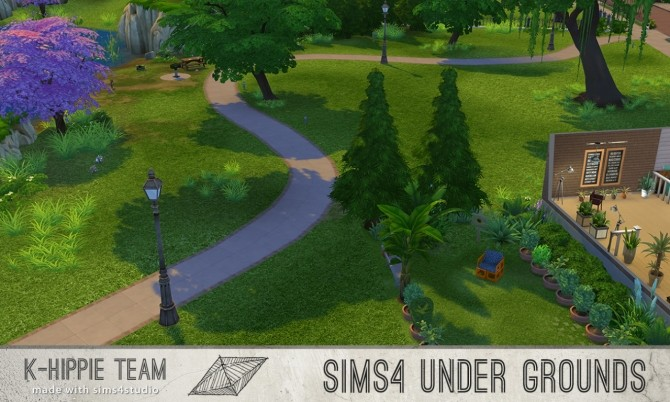 Sims Floor Elevation Cheat : Terrain and floor paints at k hippie sims updates