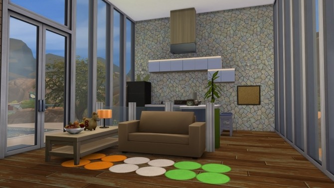Happy Starter by Alalilla at ihelensims image 932 670x377 Sims 4 Updates