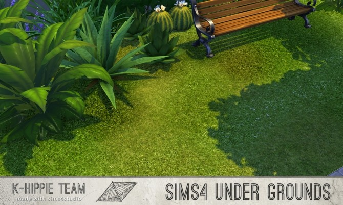 Sims 4 Terrain and floor paints at K hippie