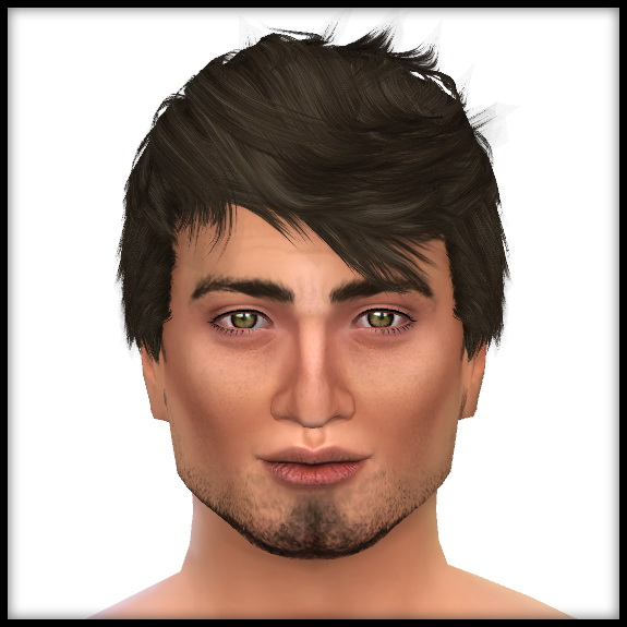 Mark Hopkins by SamanthaGump at Sims 4 Nexus image 11518 Sims 4 Updates
