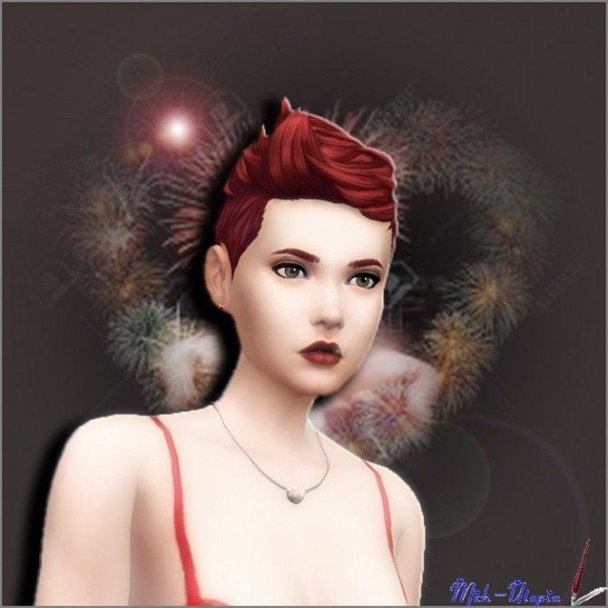 Flamma Igne by Mich Utopia at Sims 4 Passions image 12317 670x670 Sims 4 Updates