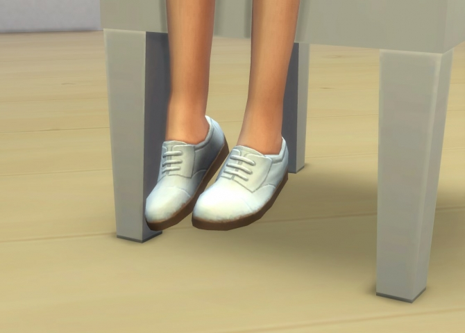 Shoe Equality For Girls Base Game By Plasticbox At Mod