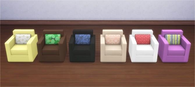 Forte Seating at Veranka image 13105 670x300 Sims 4 Updates