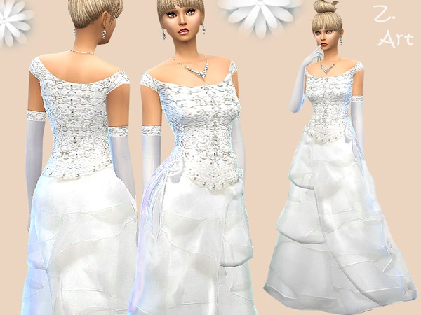 Sims 4 Set Say Yes by Zuckerschnute20 at TSR