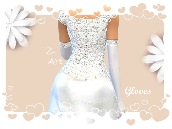 Set Say Yes by Zuckerschnute20 at TSR image 1546 Sims 4 Updates