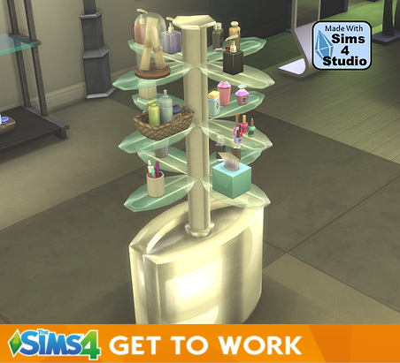 Sims 4 Take your business to the XTREME shelves at Xtra sims