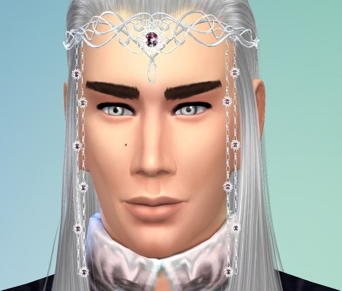 Lee Pace as Thranduil at Birksches Sims Blog image 2052 670x571 Sims 4 Updates