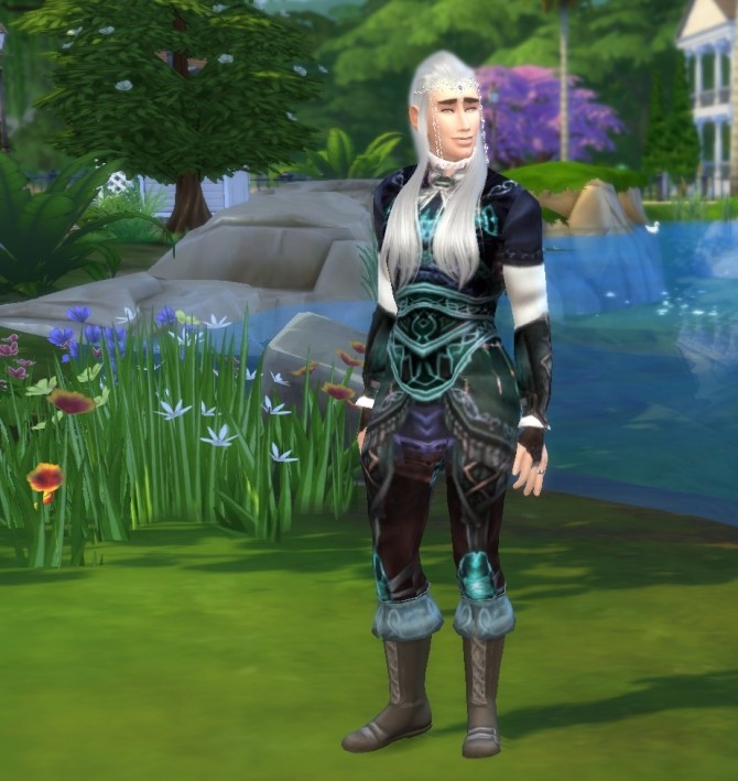 Lee Pace as Thranduil at Birksches Sims Blog image 2062 670x709 Sims 4 Updates