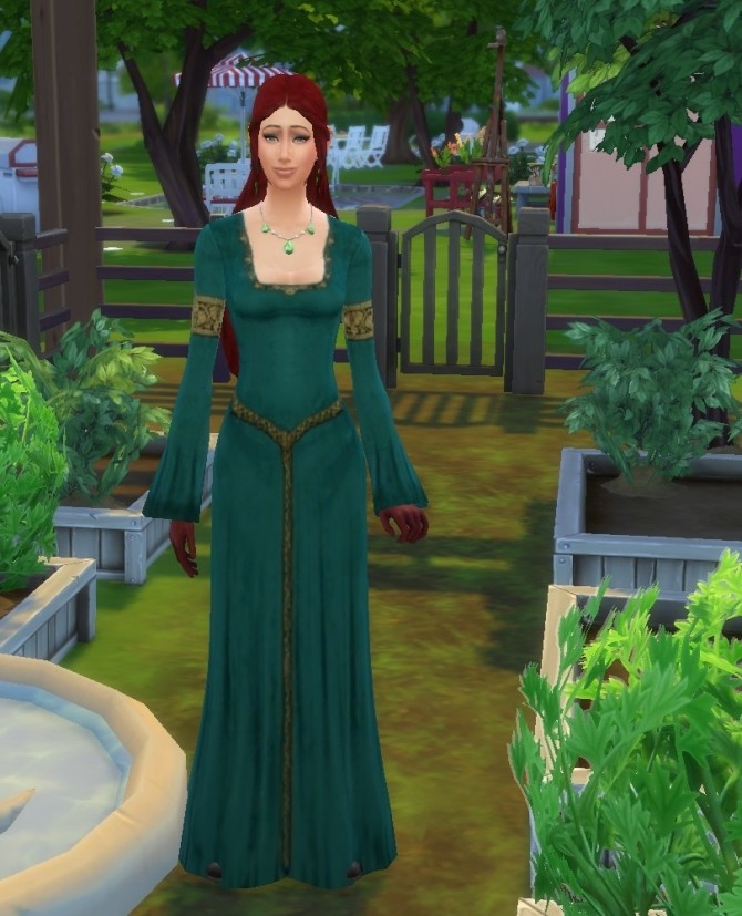 Evangeline Lilly as Tauriel at Birksches Sims Blog image 2112 670x827 Sims 4 Updates