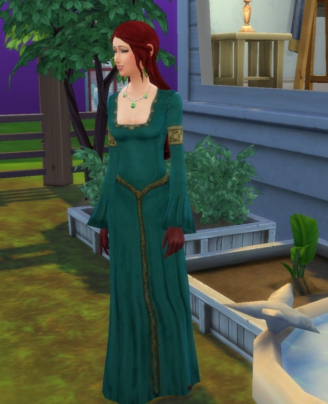 Evangeline Lilly as Tauriel at Birksches Sims Blog image 2122 670x825 Sims 4 Updates