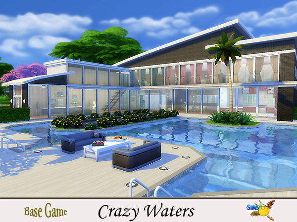 Crazy Waters by Evi at TSR image 217 Sims 4 Updates