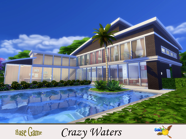 Crazy Waters by Evi at TSR image 227 Sims 4 Updates