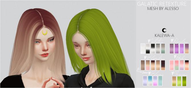 Galatic Re texture at Kalewa a image 235 1 670x311 Sims 4 Updates