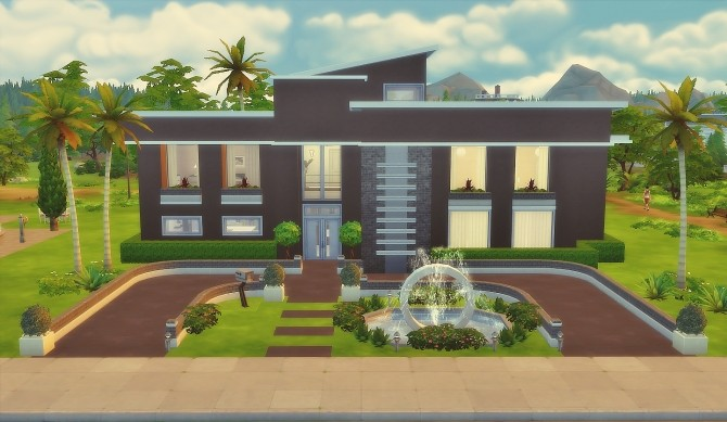 House 15 at Via Sims image 317 670x389 Sims 4 Updates