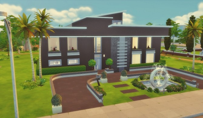 House 15 at Via Sims image 325 670x389 Sims 4 Updates