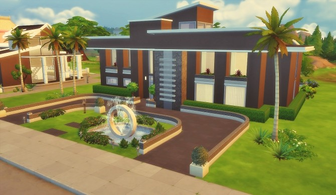 House 15 at Via Sims image 335 670x389 Sims 4 Updates