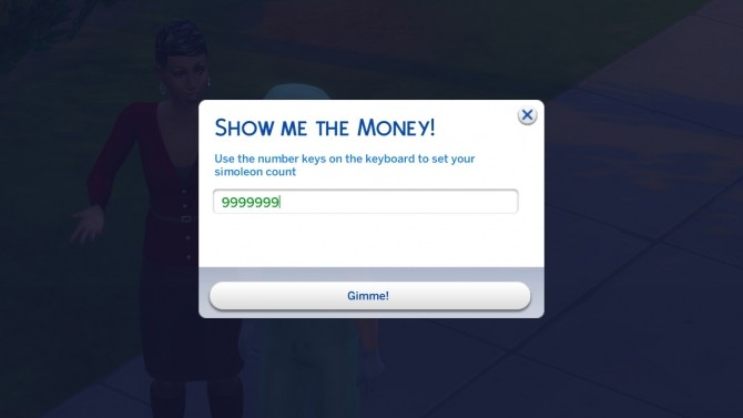 Sims 4 UI Cheats Extension v1.1 by weerbesu at Mod The Sims