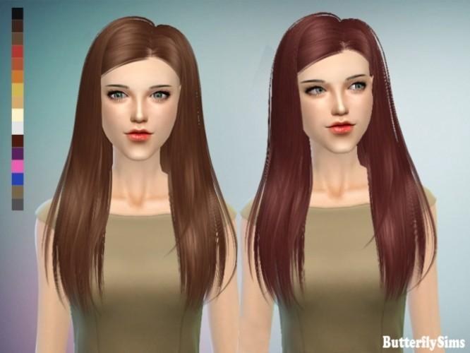 B Fly Sims B-fly hair 143  Pay  at