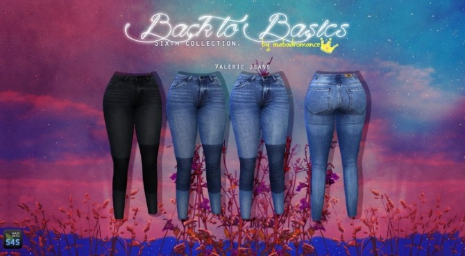 Back to Basic eight at In a bad Romance image 5819 670x369 Sims 4 Updates