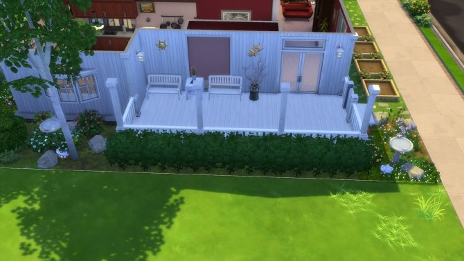 Sims 4 Classically Quaint by Nootk at Mod The Sims