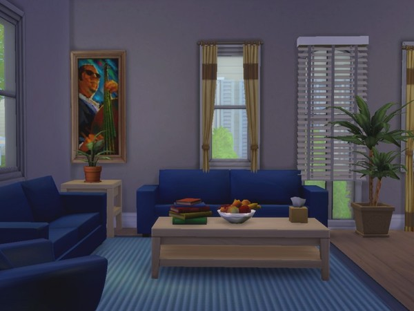 Sims 4 SM pixie house by mecha244 at TSR