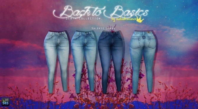 Back to Basic eight at In a bad Romance image 5919 670x369 Sims 4 Updates