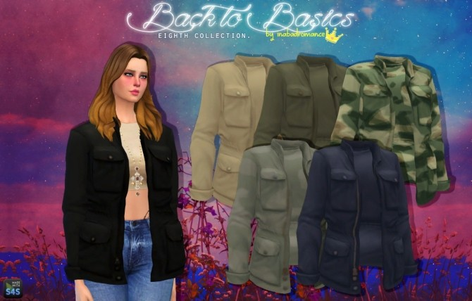 Back to Basic eight at In a bad Romance image 6122 670x428 Sims 4 Updates