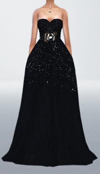 Haute Couture Spring Summer 2014 At Fashion Royalty Sims