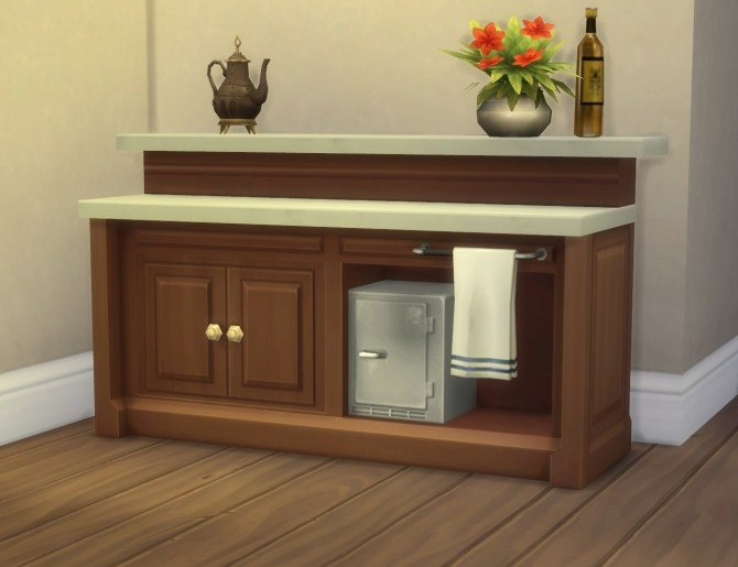 Sims 4 The Minor Indulgence by plasticbox at Mod The Sims