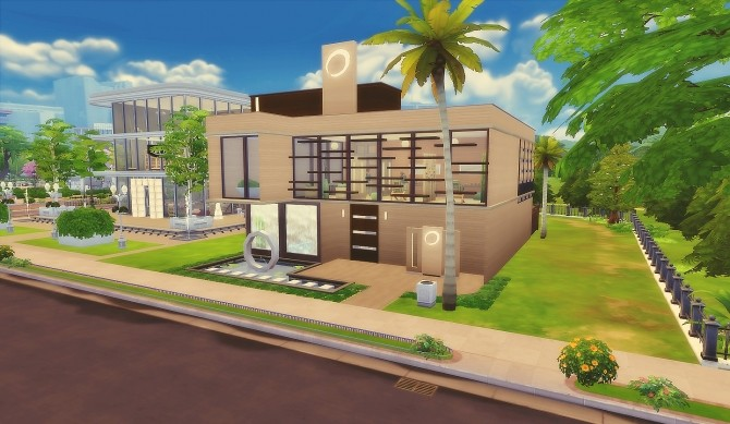 Spa At Via Sims 187 Sims 4 Updates