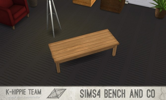 7 Benches Spa Serie volume 1 at K hippie image 82 670x402 Sims 4 Updates