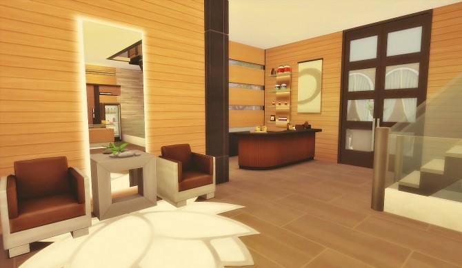 Sims 4 Spa at Via Sims