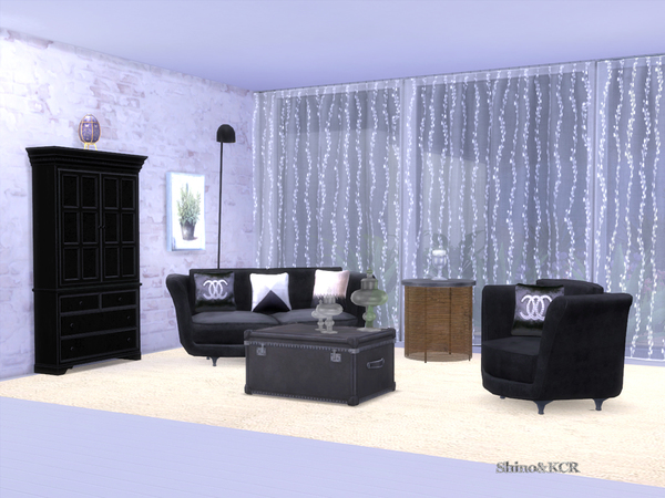 Living Moroso by ShinoKCR at TSR image 829 Sims 4 Updates