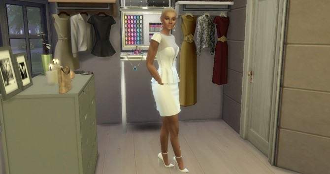 Peplum Eve Dress by MzEnvy20 at Mod The Sims image 904 670x353 Sims 4 Updates