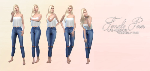 Female poses at Neverland Sims4 image 9113 Sims 4 Updates