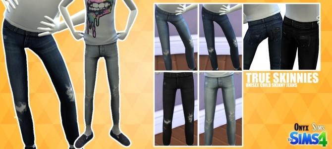 CU True Skinnies by KiaraRawks at Onyx Sims image 9519 670x301 Sims 4 Updates