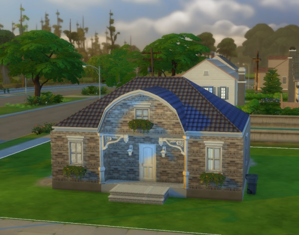Chantilly Lane house by Avalanche at Sims Marktplatz image 9612 Sims 4 Updates