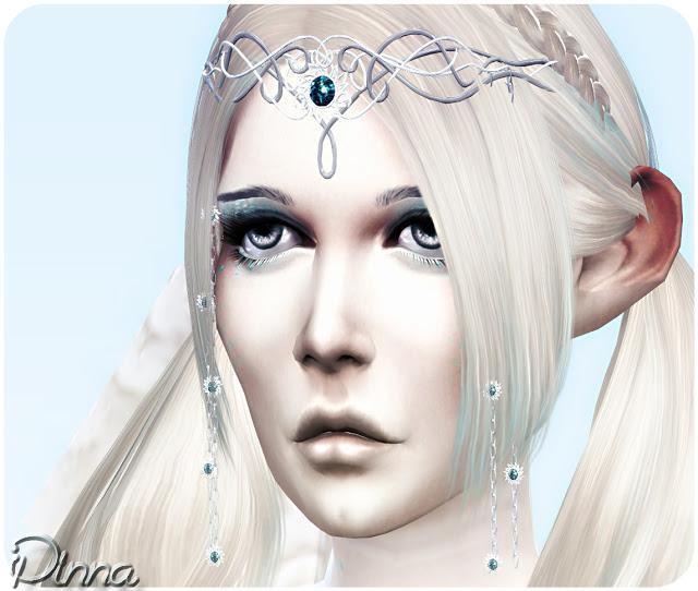 Sims 4 Pinna Hiemes at Petka Falcora
