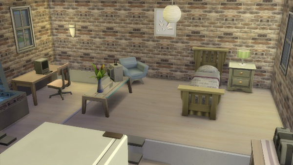 Chantilly Lane house by Avalanche at Sims Marktplatz image 989 Sims 4 Updates