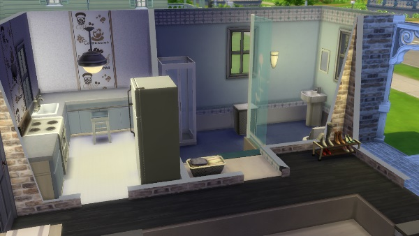 Chantilly Lane house by Avalanche at Sims Marktplatz image 9912 Sims 4 Updates