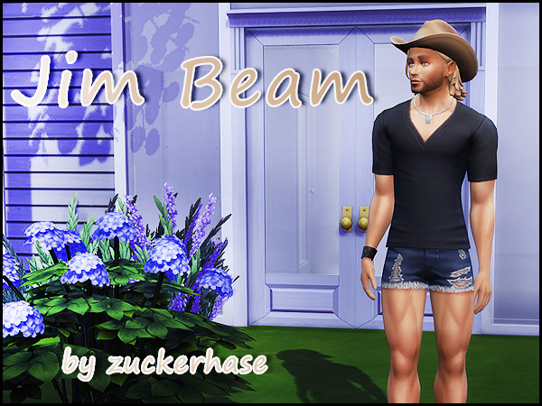 Jim Beam by zuckerhase at Akisima image 1052 Sims 4 Updates