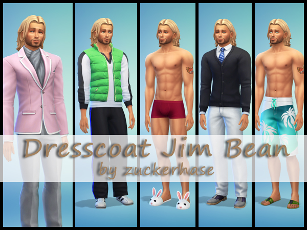 Jim Beam by zuckerhase at Akisima image 1061 Sims 4 Updates