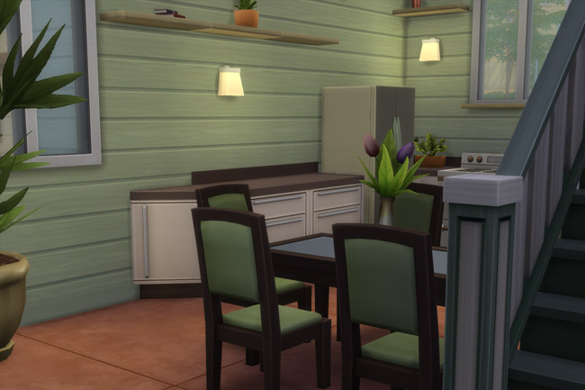 Newcrest Home1 by mammut at Blacky's Sims Zoo image 11011 Sims 4 Updates