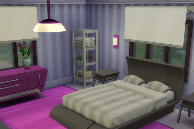 Newcrest Home1 by mammut at Blacky's Sims Zoo image 11211 Sims 4 Updates