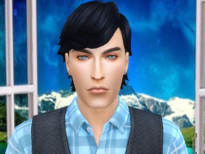 Ben King at Tatyana Name image 12217 670x503 Sims 4 Updates