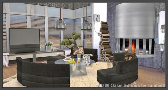 Sims 4 9786 Oasis Springs at Tanitas8 Sims