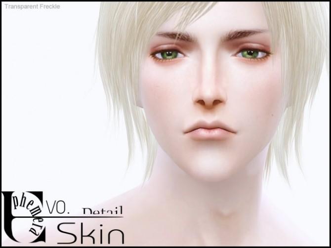 Sims 4 Eskin V0 at Ephemera69