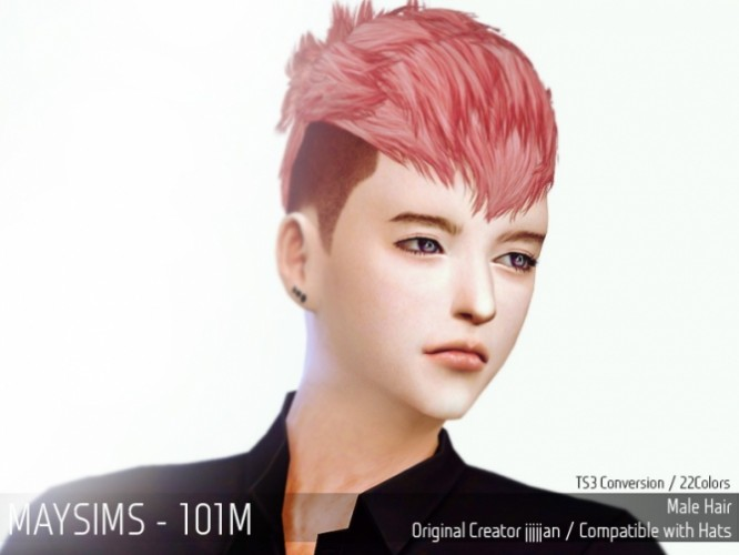 Hairstyles Updates: Sims 4 Hairstyles Downloads » Sims 4 Updates » Page 495 Of 734