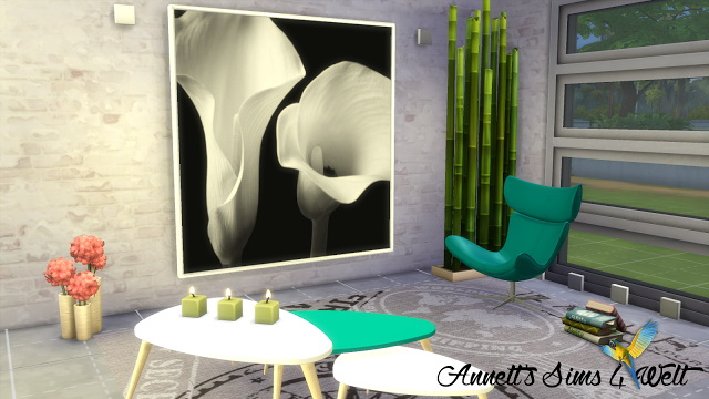 Sims 4 Frank Assaf Pictures at Annett's Sims 4 Welt